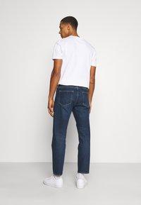 ARKET - Slim fit jeans - blue dark - 2