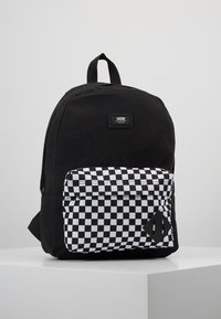 Vans - NEW SKOOL BACKPACK - Rucksack - black - 0