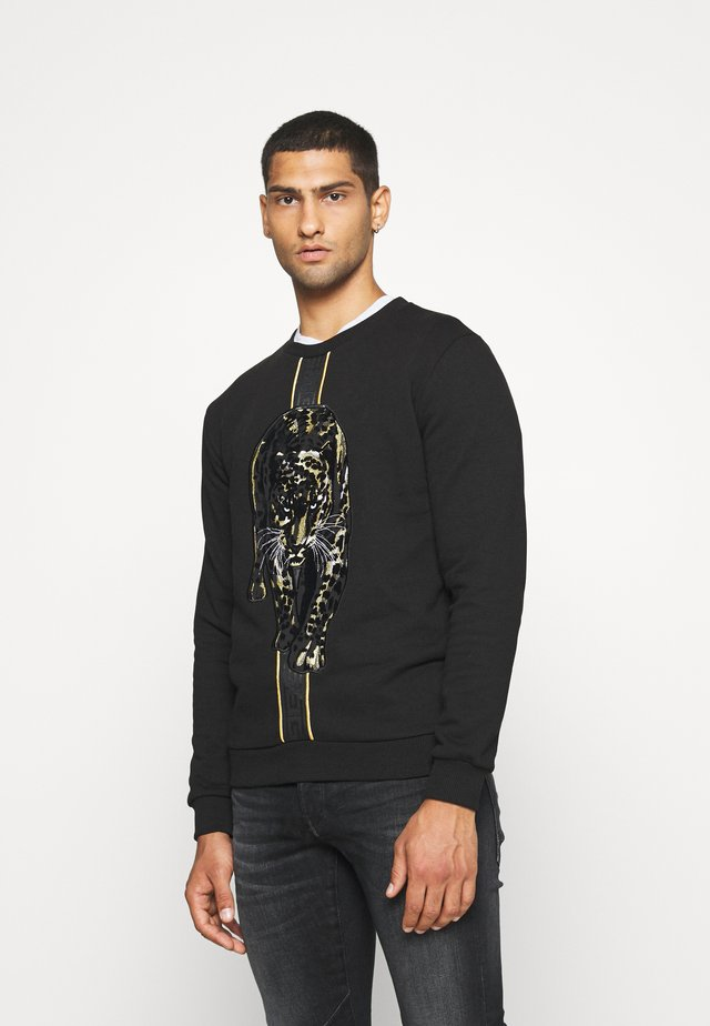 HATHIAN - Sweatshirts - black