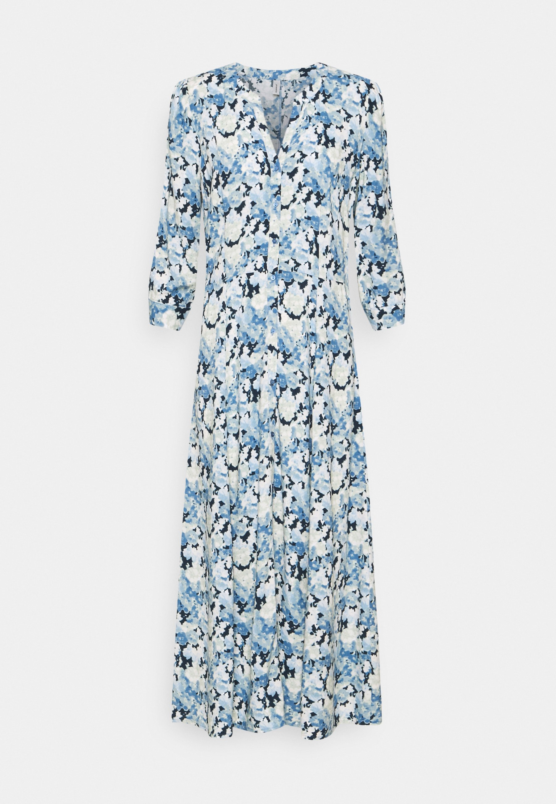 Damen ODESSA  - Freizeitkleid - bright blue