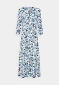 Soyaconcept - ODESSA  - Day dress - bright blue - 0
