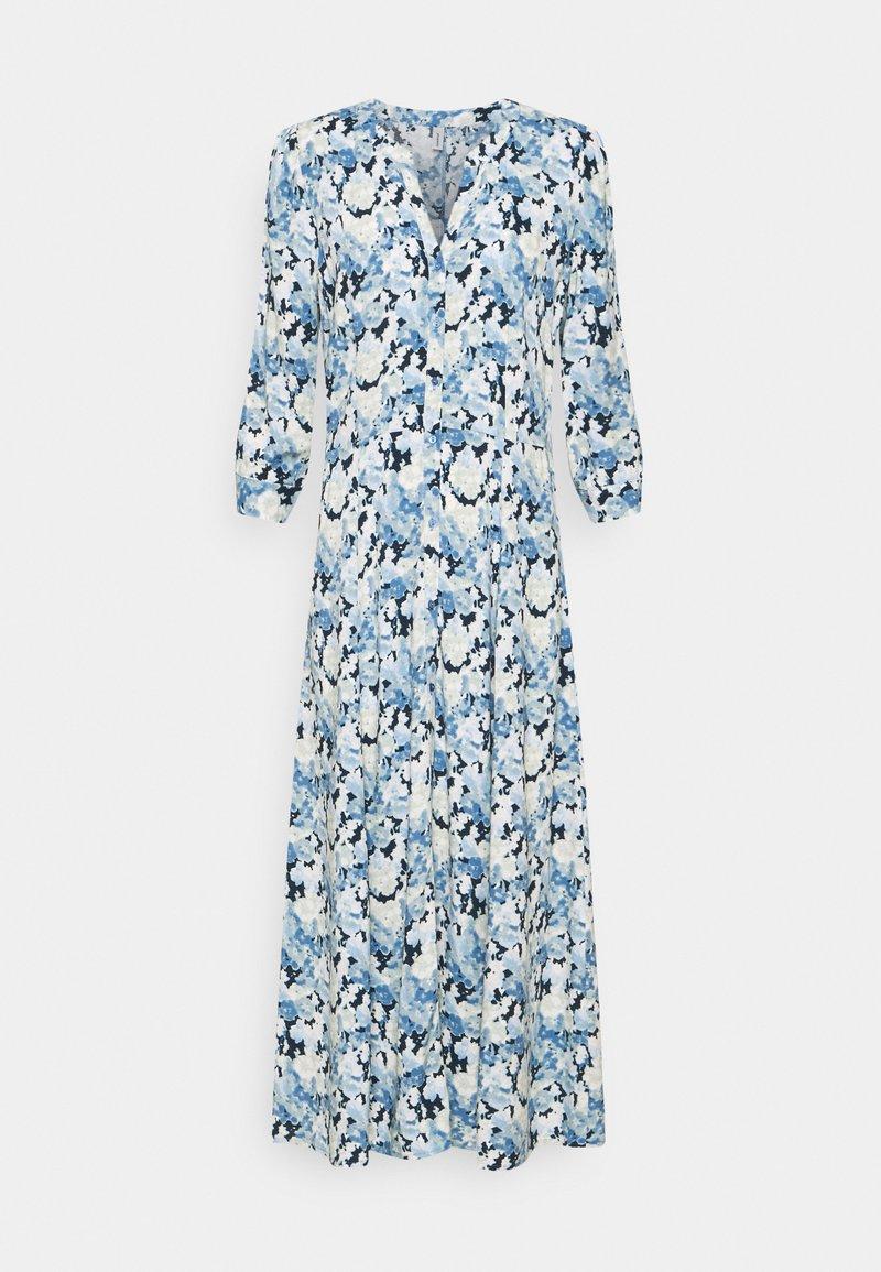 Soyaconcept - ODESSA  - Day dress - bright blue