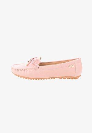 TELVE - Bootschoenen - pink