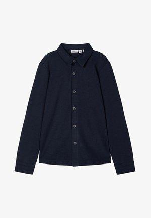 NKMRIKA  - Shirt - dark sapphire