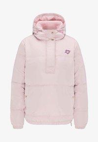 myMo - Winter jacket - powder pink - 4