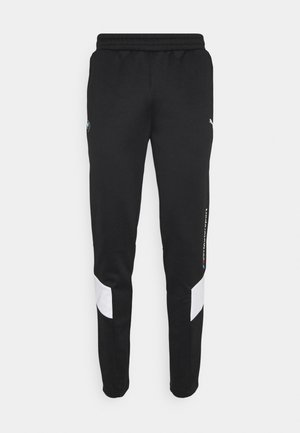 BMW TRACK PANTS - Pantalon de survêtement - black
