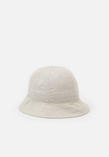 LINGER BUCKET HAT - Beanie - beige