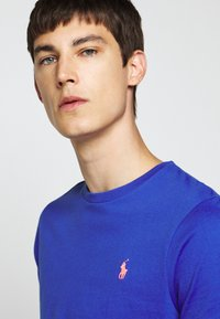 Polo Ralph Lauren - T-shirt basic - summer royal - 3