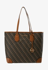 MICHAEL Michael Kors - EVA TOTE - Tote bag - brown - 6