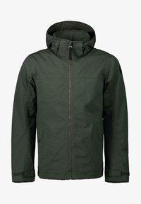 Icepeak - ABBOT - Outdoor jacket - dunkelgrün - 0