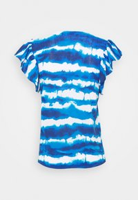 Love Moschino - Print T-shirt - light blue - 6