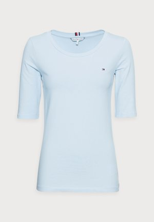 ESSENTIAL SOLID - Camiseta básica - breezy blue