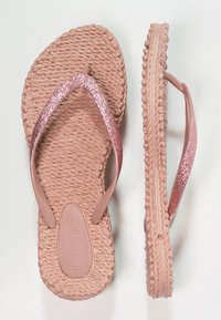 Ilse Jacobsen - CHEERFUL - Pool shoes - misty rose - 1