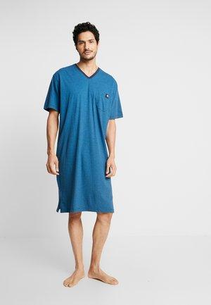 Camiseta de pijama - blue-light