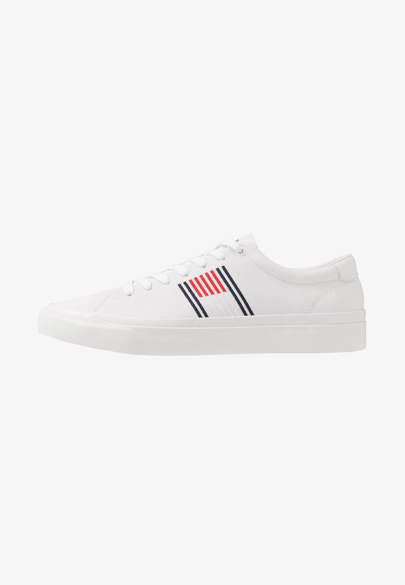 Tommy Hilfiger - CORPORATE  - Joggesko - white