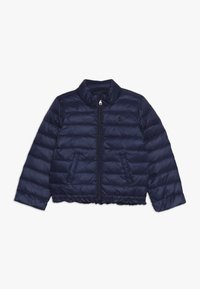 Polo Ralph Lauren - OUTERWEAR JACKET - Down jacket - french navy - 0