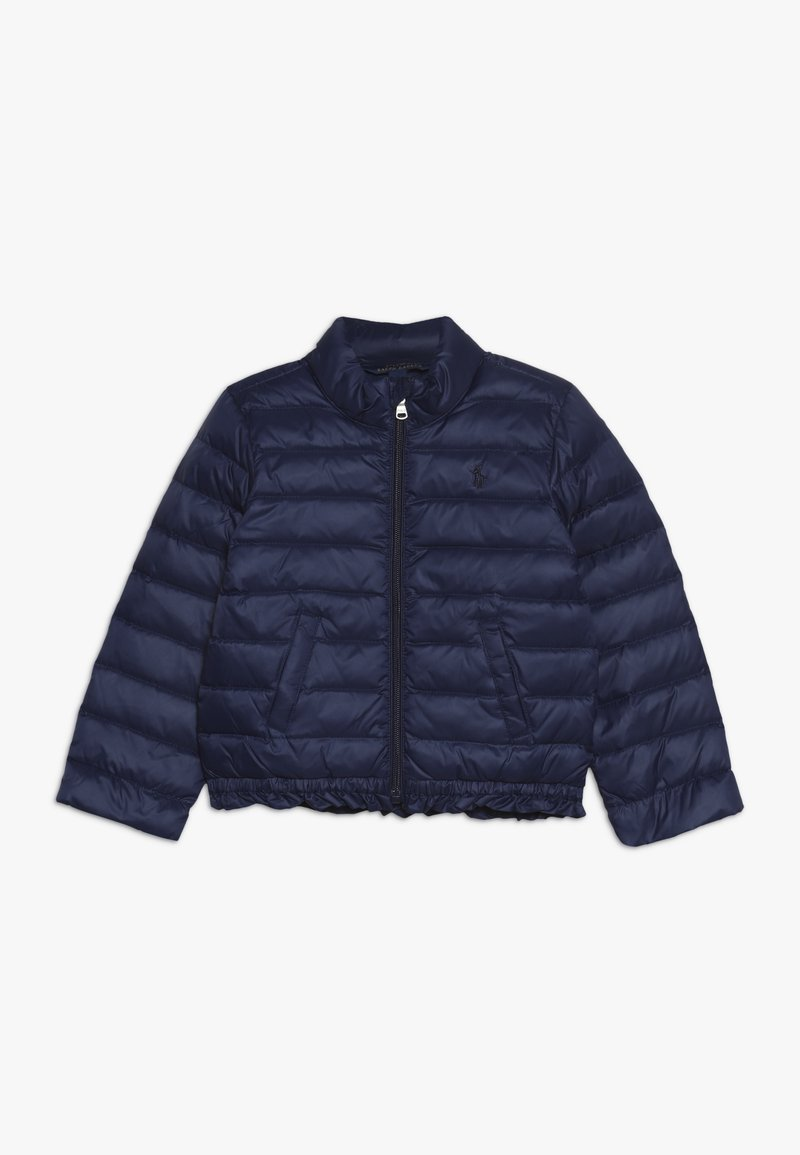 Polo Ralph Lauren - OUTERWEAR JACKET - Down jacket - french navy