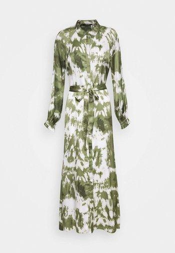 FADE MARBELLE DRESS
