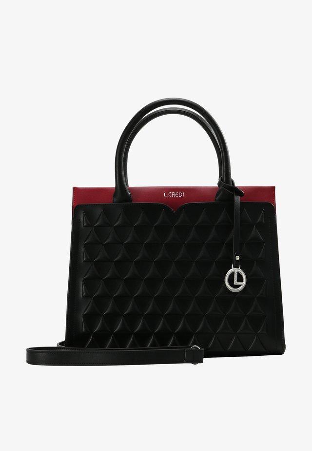 FLORENCE - Handbag - sz/rot