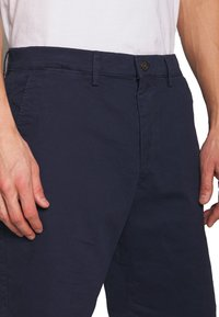 GAP - IN SOLID - Shorts - tapestry navy - 3
