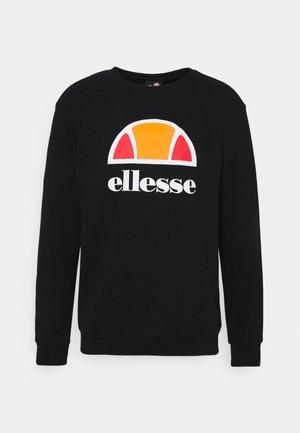 PERC - Sweatshirt - black