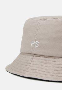 PS Paul Smith - HAT LOGO UNISEX - Cappello - beige - 3