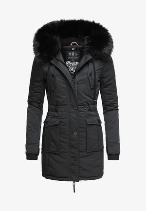 LULUNA - Winter coat - black