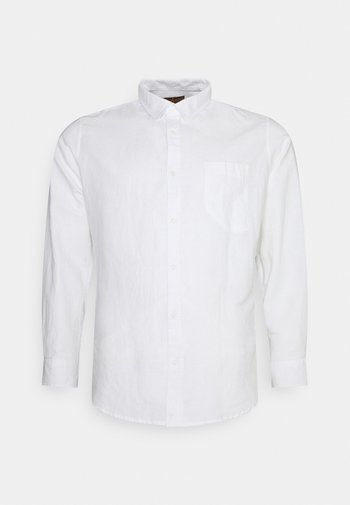 ANDERS SHIRT - Camicia - white