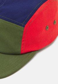 ARKET - UNISEX CAP - Kšiltovka - khaki - 3