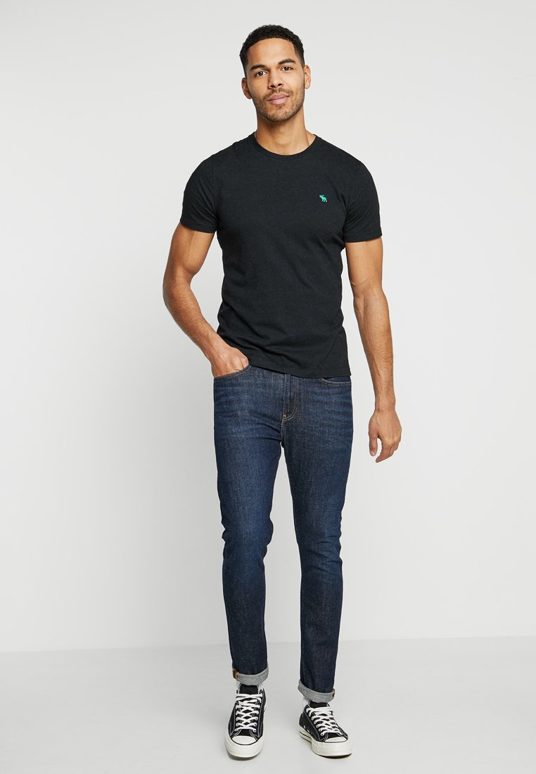 Men FRINGE CREW 3 PACK - Basic T-shirt