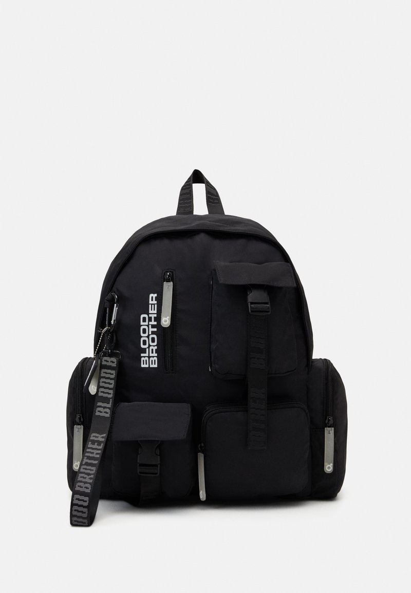 Blood Brother - DULWICH - Rucksack - black