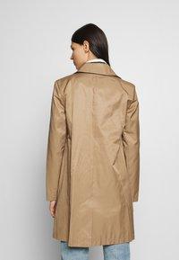 Lauren Ralph Lauren - Short coat - sand - 3