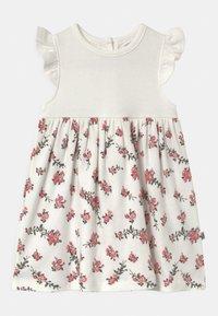 Jacky Baby - CLASSIC GIRLS - Vestito di maglina - off-white - 0