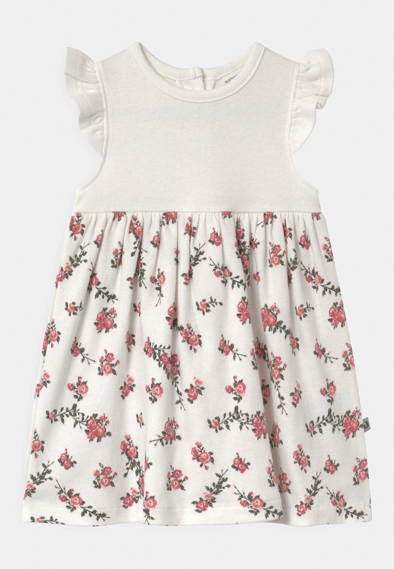Jacky Baby - CLASSIC GIRLS - Vestito di maglina - off-white