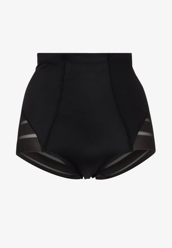 CONTROL MEDIUM HIGH BRIEF - Shapewear - noir