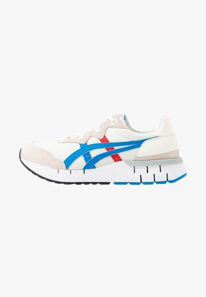 REBILAC  - Zapatillas de running estables - cream/directoire blue