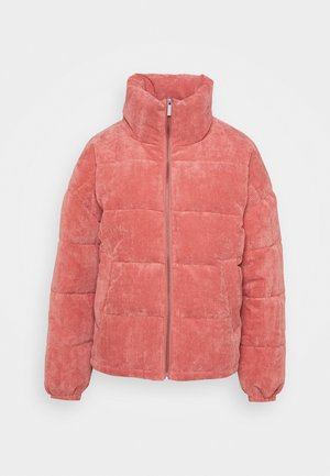 BYCLARA JACKET - Winter jacket - canyon rose