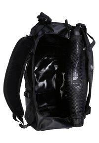 The North Face - BASE CAMP DUFFEL XS UNISEX - Sportstasker - black - 5