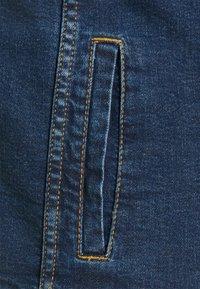 ONLY - ONLTIA JACKET BEST - Denim jacket - medium blue denim - 2
