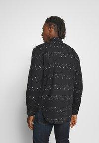 Paul Smith - GENTS TAILORED SHIRT - Overhemd - black - 2