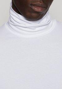 Pier One - Maglietta a manica lunga - white - 4
