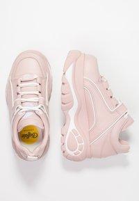 Buffalo London - Tenisky - baby pink - 3