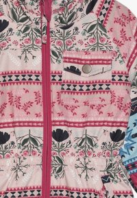 Rojo - GIRLS ONESIE - Snowsuit - multicolored - 3