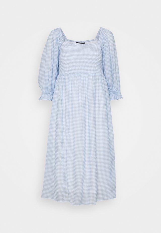 SERA JANY - Day dress - sky