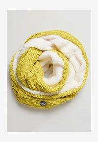 Superdry - Snood - vivid yellow - 1