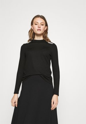 VMMALENA DECO - Jumper - black