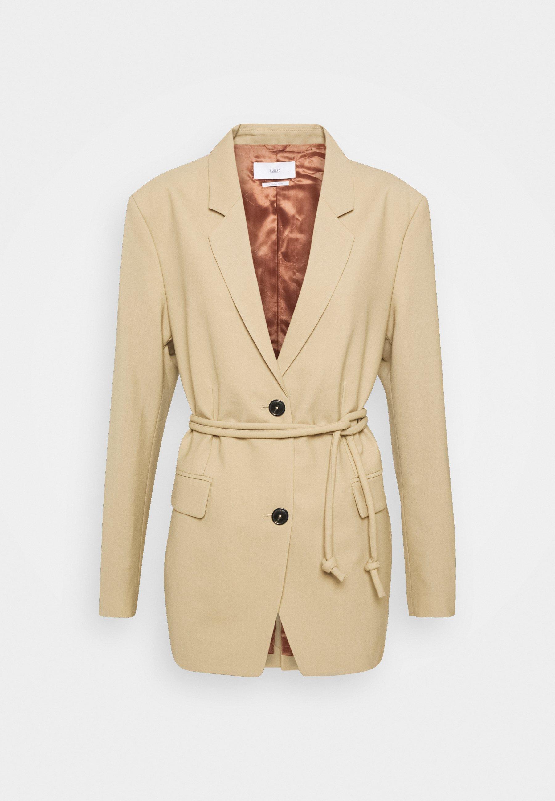 Women LOLA - Short coat