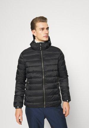 CLASSIC FUJI PUFFER JACKET - Light jacket - black