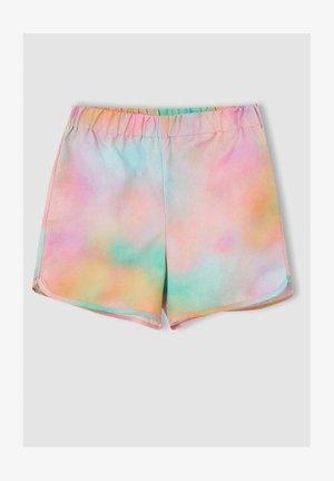 REGULAR FIT - Swimming shorts - multi-coloured
