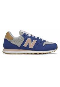 New Balance - WS237 - Trainers - blue/grey - 2